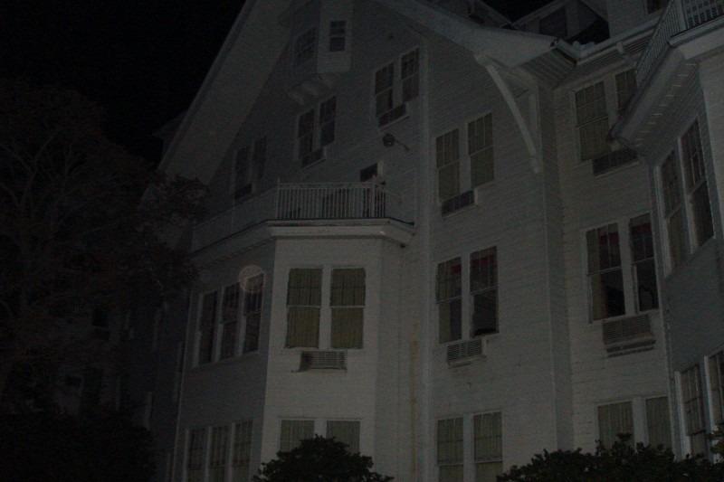 Historic Belleview Biltmore Hotel